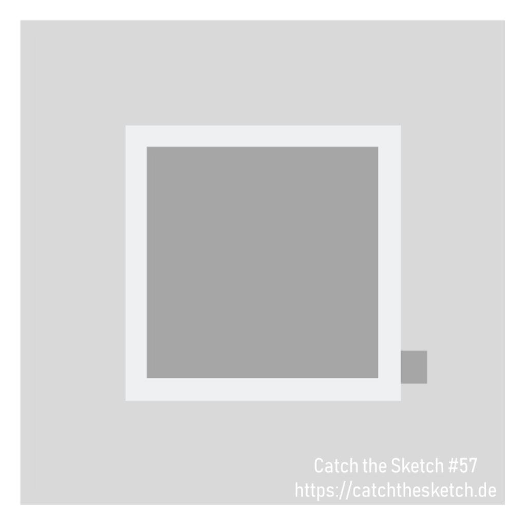 Die neu Challenge von Catch the Sketch, ein Sketch