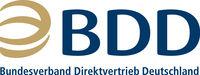 Stampin' Up! stellt sich vor: Logo Bundesverband Direktvertrieb Deutschland