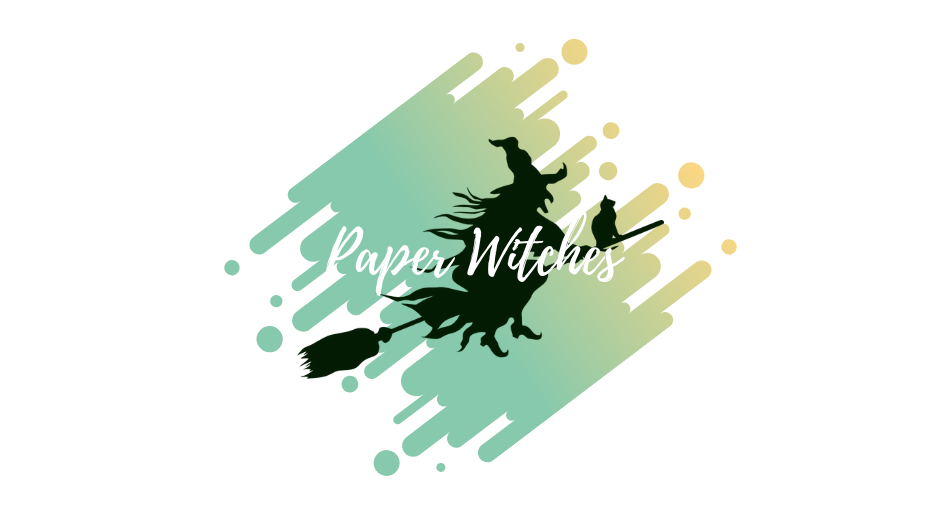 Logo BlogHop Paper Witches