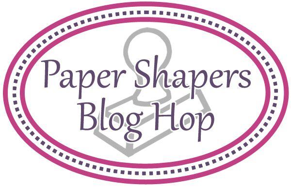 Paper Shapers BlogHop - eine Farbkombination