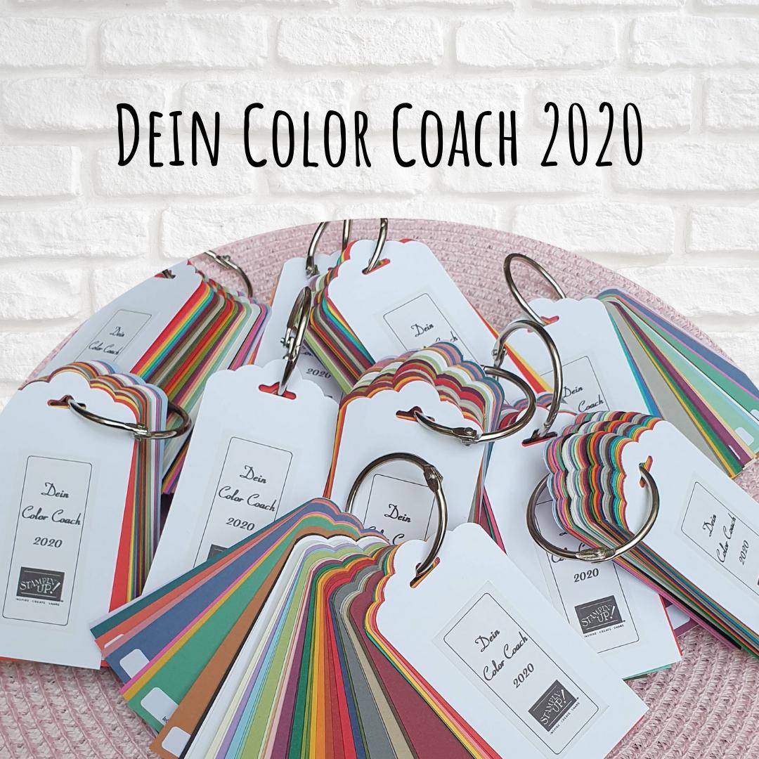 Bild Dein Color Coach
