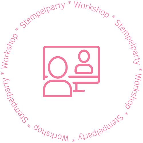 Home: Symbolbild Workshop / Stempelparty